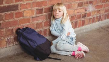 Antalet utsatta barn ökar under sommaren - Dahlén Juristbyrå